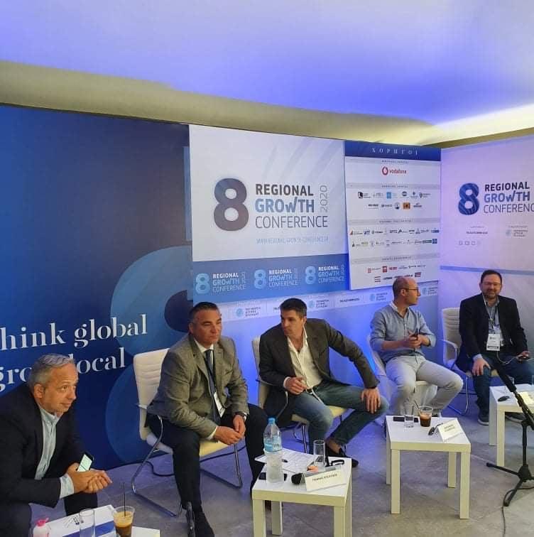 Νίκος Κοροβέσης: Πάτρα - Ολυμπία - Πάτρα  για Πολιτισμό και Τουρισμό! (Photos)