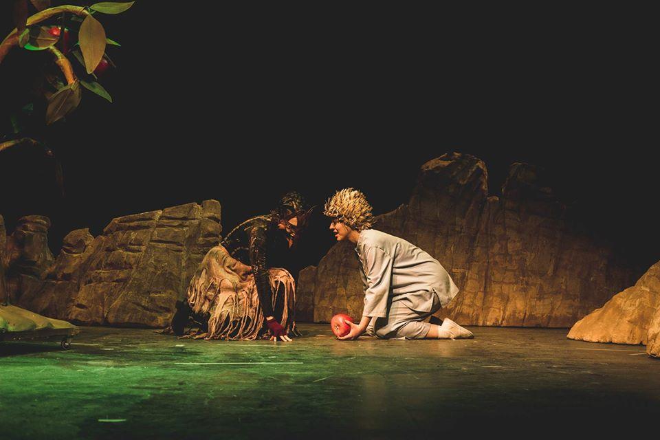 Διεθνές Φεστιβάλ Τεχνών Αρχαίας Ολυμπίας  Συγκινητική η «Γκόλφω» από το ΔΗ.ΠΕ.ΘΕ. Πάτρας  -Απόψε η παιδική παράσταση «Ο Μικρός Πρίγκηπας», στις 21:15, στο θέατρο Φλόκα