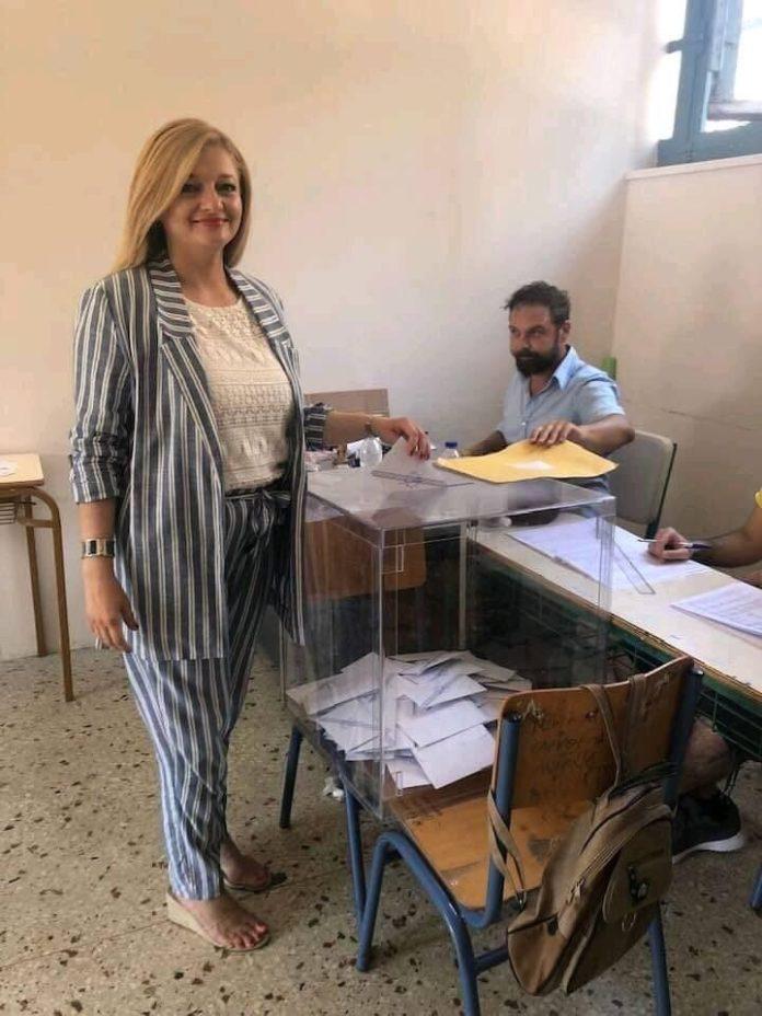 Αυγερινοπούλου: Δήλωση για τον πρώτο χρόνο διακυβέρνησης της Νέας Δημοκρατίας