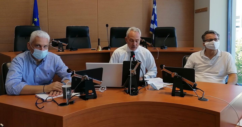 ΠΔΕ: Δράσεις για την στήριξη της επιχειρηματικότητας στο επίκεντρο της Συνεδρίασης της «Συμμαχίας για την Επιχειρηματικότητα και την Ανάπτυξη στη Δυτική Ελλάδα»