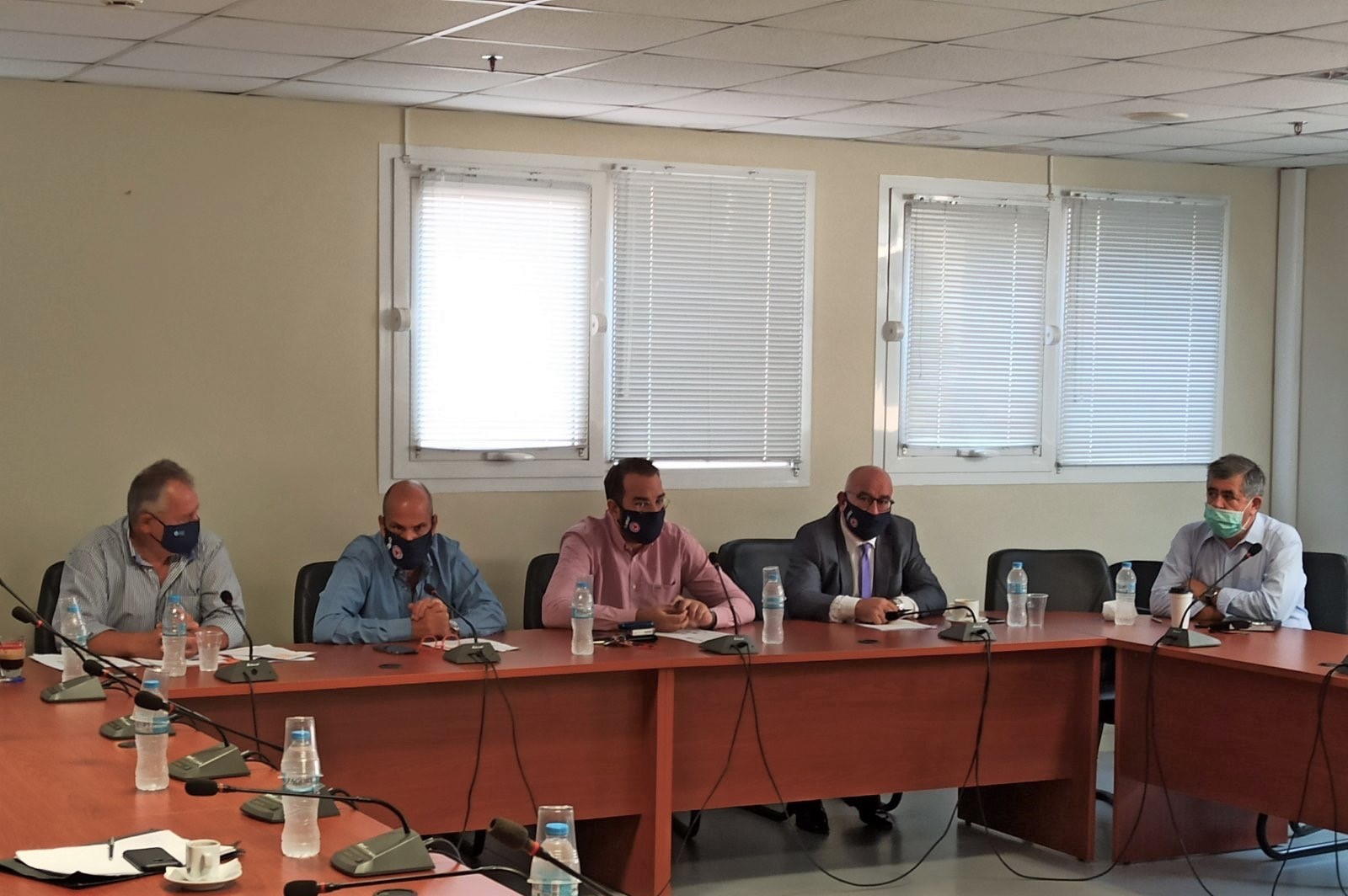 """ΠΔΕ- Ν. Φαρμάκης: Έκτακτη Συνεδρίαση του ΣΟΠΠ- Κλειστά τα σχολεία στη Δυτική Ελλάδα την Παρασκευή 18/9 λόγω """"Ιανού"""""""