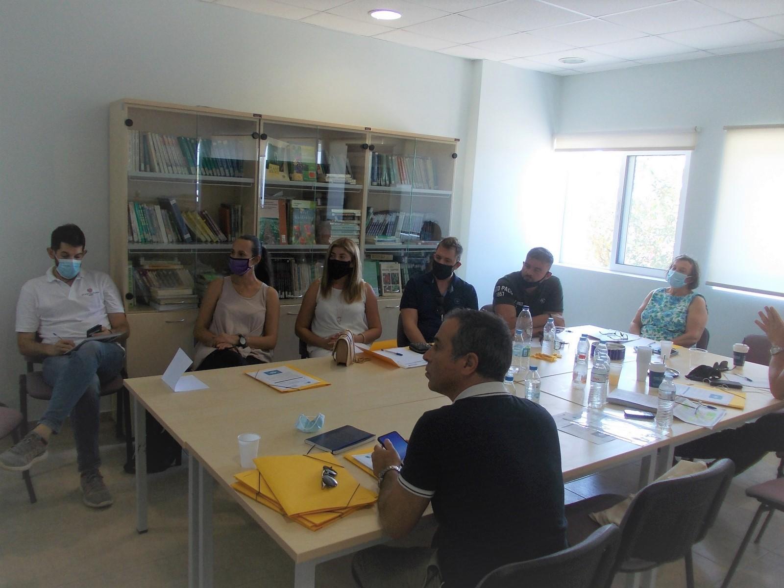 ΠΔΕ: Έρευνα και καινοτομία στις αγροτικές περιοχές της Βαλκανικής – Ολοκληρώθηκαν οι δράσεις του έργου BALKANET