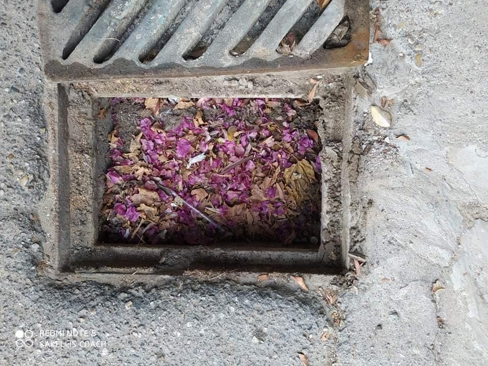 ΔΕΥΑΠ Πύργου: Προετοιμασία ενόψει φθινόπωρου με στοχευμένα έργα αντιπλημμυρικής θωράκισης του Δήμου