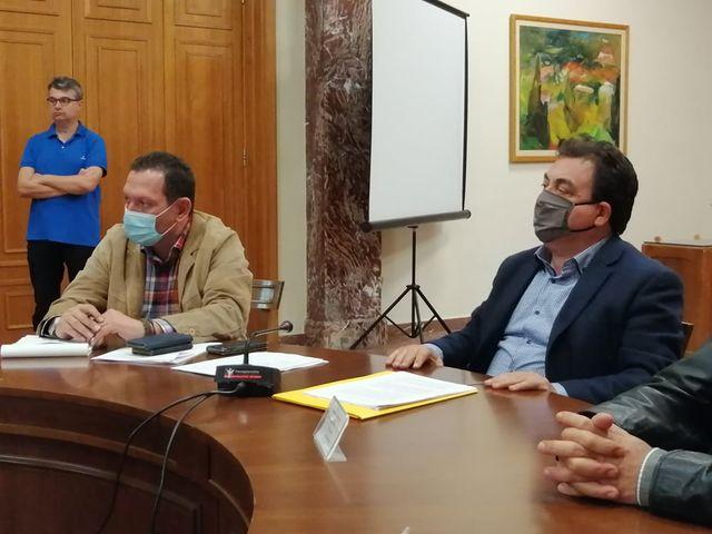 """Δήμαρχος Πύργου Παν. Αντωνακόπουλος: """"Διμέτωπος αγώνας διεκδίκησης για την παραμονή και ενίσχυση του Τμήματος Μουσειολογίας"""""""