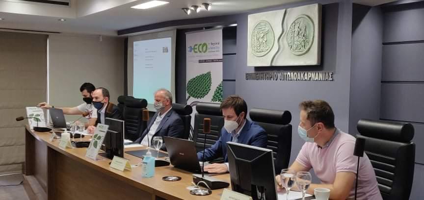 ΠΔΕ: Η Δυτική Ελλάδα, πρώτη Περιφέρεια που ολοκληρώνει το Πλάνο Ανάπτυξης της Ηλεκτροκίνησης