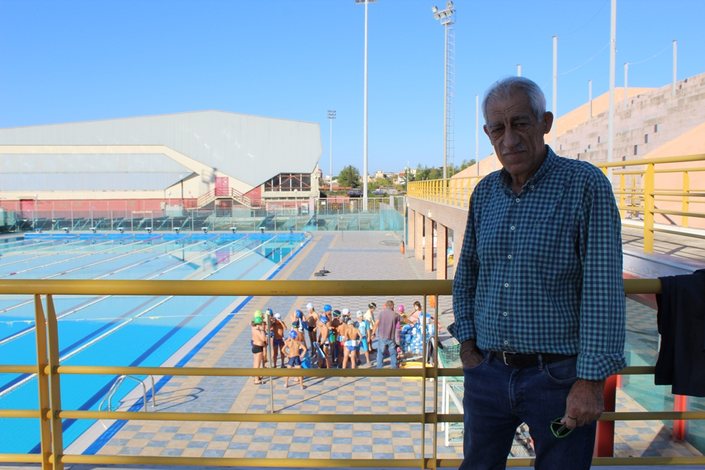Αμαλιάδα: Ξεκίνησαν τα μαθήματα κολύμβησης για μαθητές των Δημοτικών Σχολείων- Σημείο αναφοράς για τον υγρό στίβο στην Ηλεία, το κολυμβητήριο Αμαλιάδας (photos)
