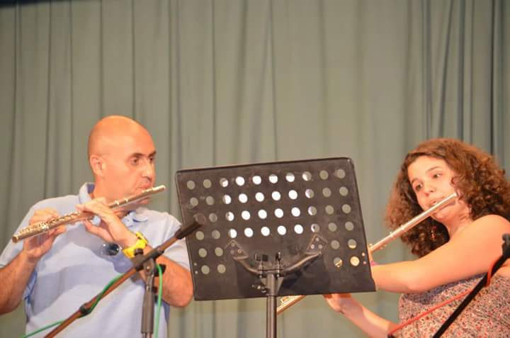 Ελληνικό Ωδείο Πύργου: Μουσικές σπουδές στις σχολές πνευστών και κρουστών οργάνων