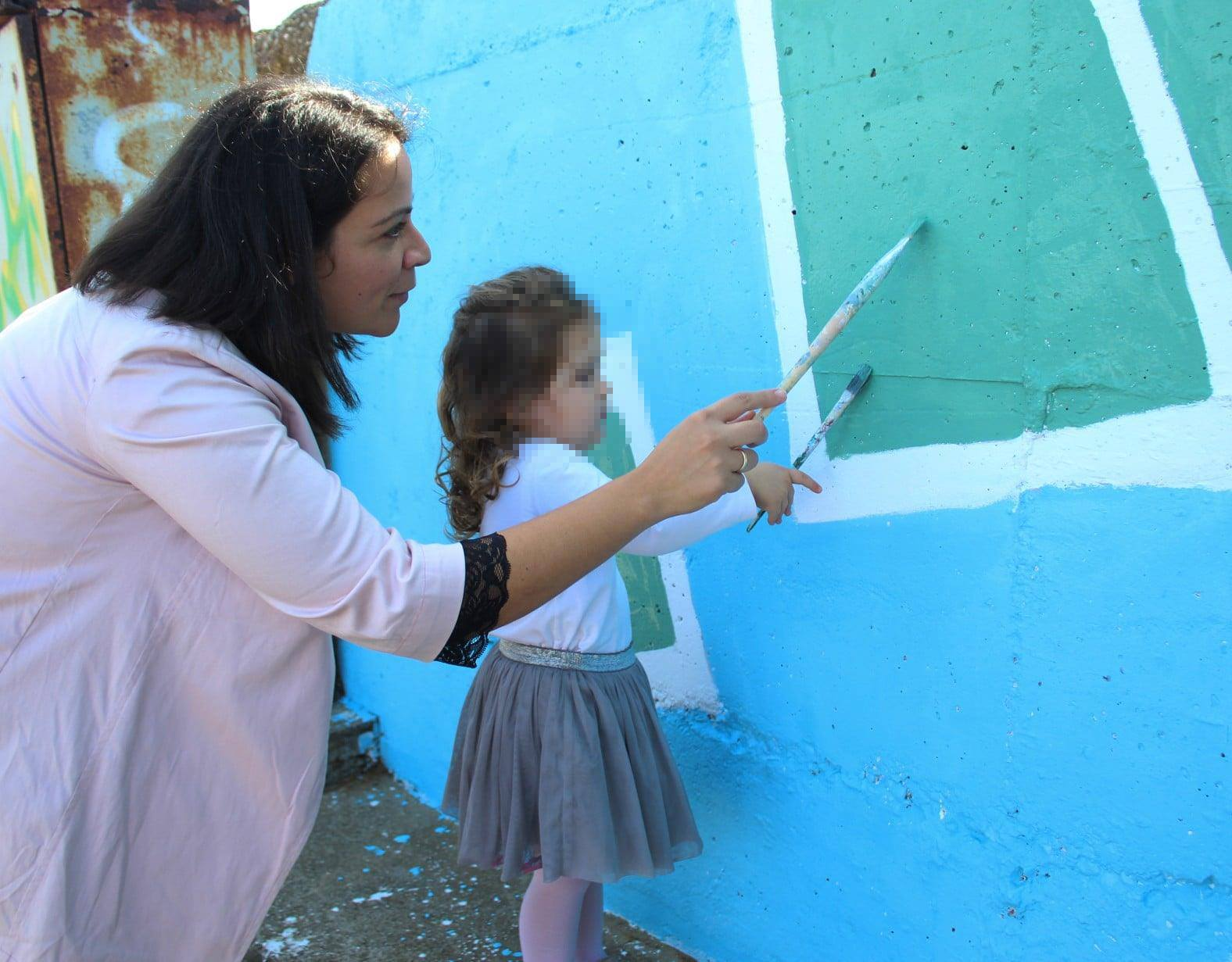 Δήμος Ήλιδας: Η τοιχογραφία του Παλουκίου στο χάρτη με τις κορυφαίες ελληνικές τοιχογραφίες- Παγκόσμια ημέρα street art και ειδικό αφιέρωμα για δημιουργίες σε όλη την Ελλάδα (photos)