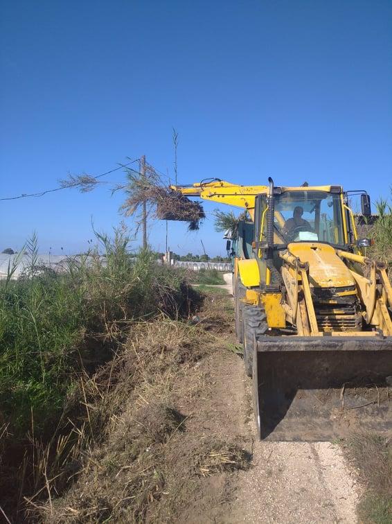 Δήμος Ανδραβίδας-Κυλλήνης: Έργα ανάπλασης και αποκατάστασης σε όλες τις περιοχές του Δήμου (photos)