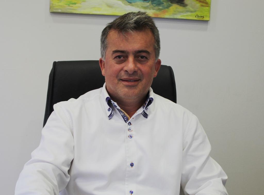 Δημήτρης Κωνσταντόπουλος προς Δημοτική αρχή Ήλιδας: «Ενδιαφερθείτε για το λυόμενο που αφήσατε στην τύχη του- Κάποιος θα το έχει ανάγκη»