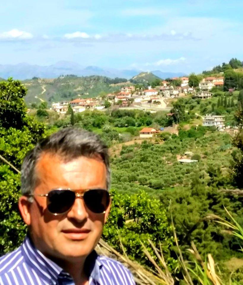 """Δημήτρης Κωνσταντόπουλος: """"Κάλλιο αργά παρά ποτέ Αντιδήμαρχε- Έστω και τώρα να δούμε έργα…"""""""