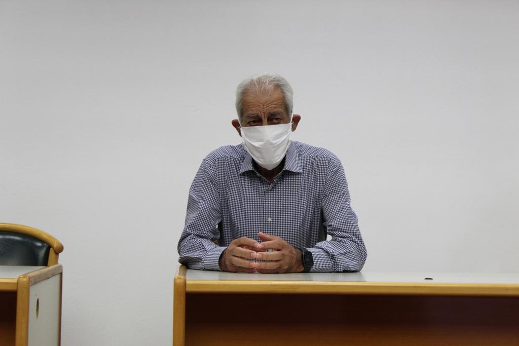 Δήμαρχος Ήλιδας Γιάννης Λυμπέρης: Σε όλη τη χώρα ψάχνουν για κρεβάτια λόγω κορωνοιού και στην Ηλεία κλείνουν το Νοσοκομείο Αμαλιάδας για να ενισχυθεί το Νοσοκομείο Πύργου