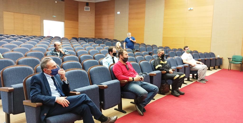 Δήμος Ήλιδας: Πεζοδρομείται από τις 15 Νοεμβρίου το κέντρο της Αμαλιάδας