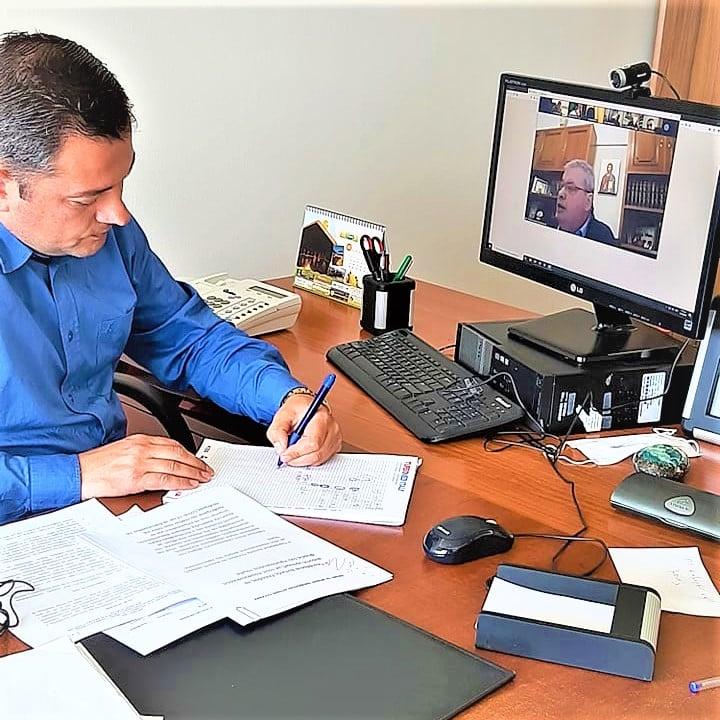 Βασιλόπουλος: Τι πρέπει να κάνουν οι αγρότες - παραγωγοί για να μην χάνουν τις ενισχύσεις μέχρι το 2027