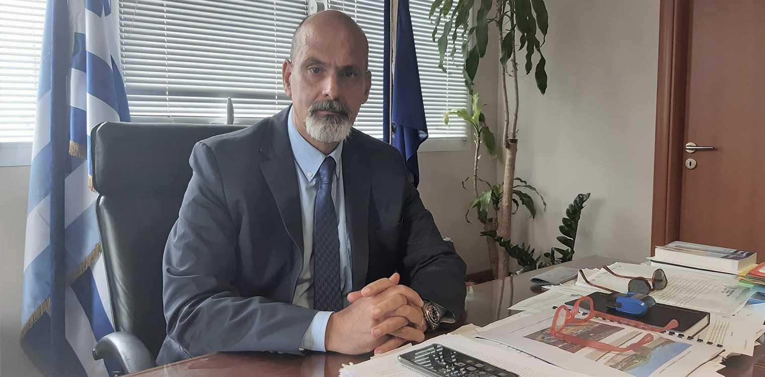 ΠΔΕ: Ημερίδα με τίτλο «Εταιρική Κοινωνική ευθύνη και Δωρεά Μυελού των Οστών»