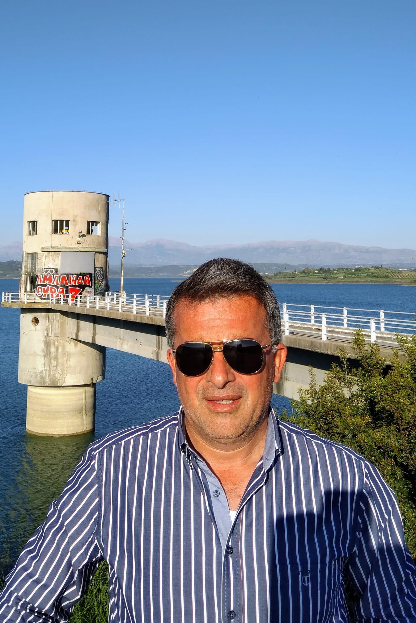 Δημήτρης Κωνσταντόπουλος για Λίμνη Πηνειού: Οικοτουριστική ανάπτυξη ή ακόμη μία προχειρότητα και δαπάνη που θα ξοδευθεί χωρίς τελικό αντίκρισμα;- Η πραγματικότητα του παρελθόντος αμφισβητεί το νέο εγχείρημα…