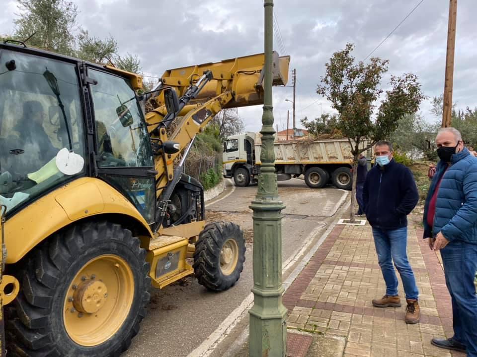Δήμος Πύργου: Επί ποδός για την θωράκιση του Δήμου (photos)