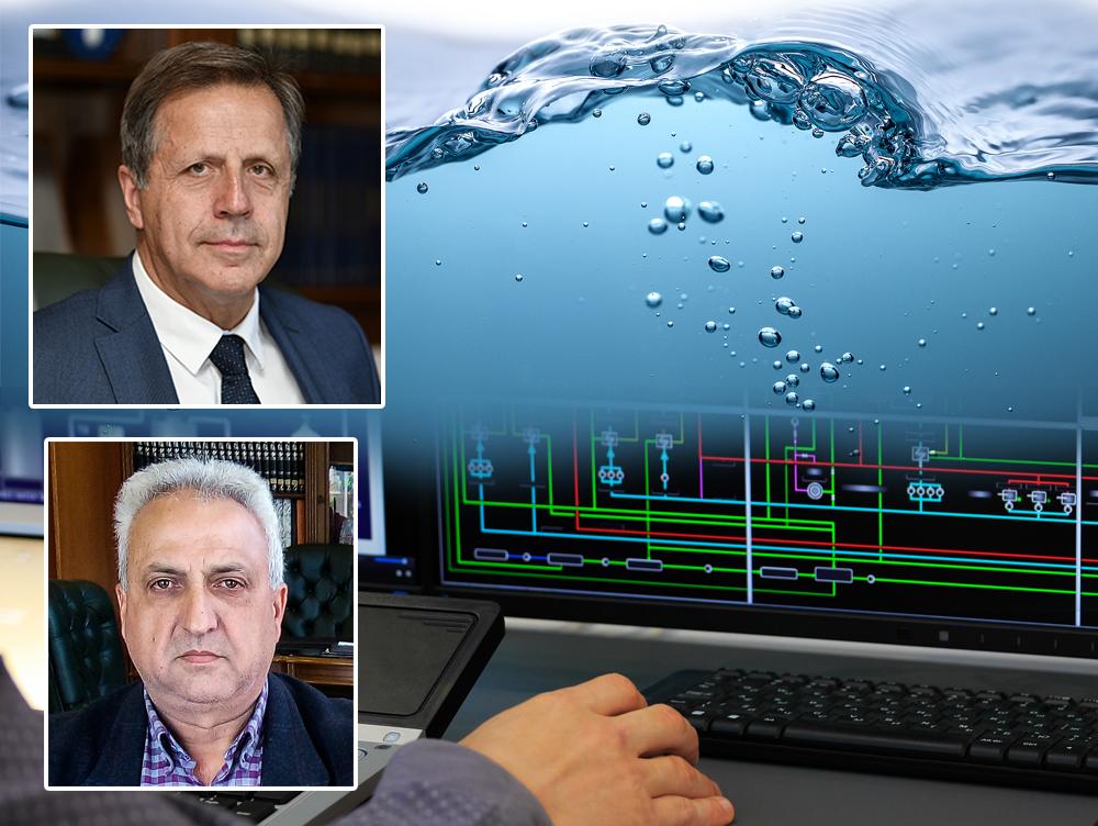 Τηλεδιαχείριση του δικτύου ύδρευσης στο Δήμο Αρχαίας Ολυμπίας  - Φάκελος έργου ύψους 1,7 εκ. ευρώ κατατέθηκε στην Περιφέρεια