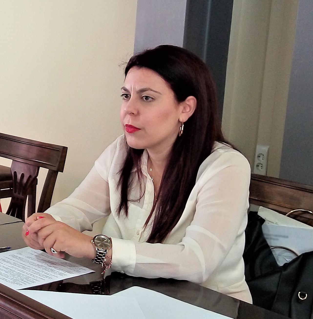 Δήμος Αρχαίας Ολυμπίας: Πέντε Αντιδημάρχους όρισε ο Δήμαρχος Αρχαίας Ολυμπίας Γ. Γεωργιόπουλος