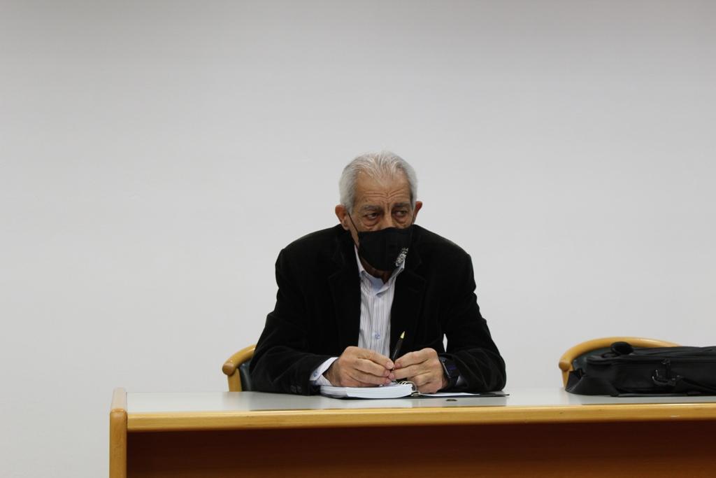 Αμαλιάδα: Προγραμματισμός των έργων που θα «τρέξουν» στο Δήμο Ήλιδας- Συνεδρίασε η εκτελεστική επιτροπή (photos)