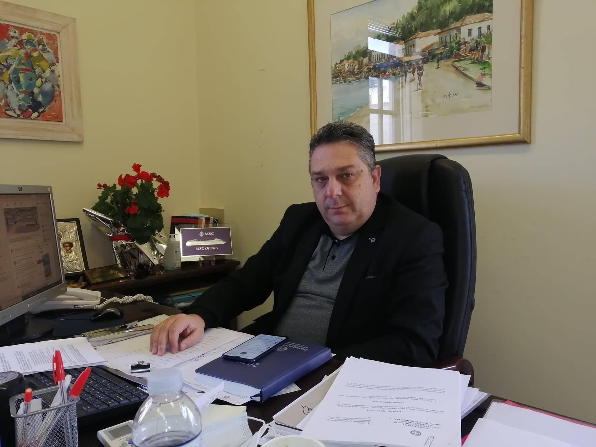 ΠΕΔ Δυτικής Ελλάδας: Να μην καταργηθούν σχολές των ΑΕΙ