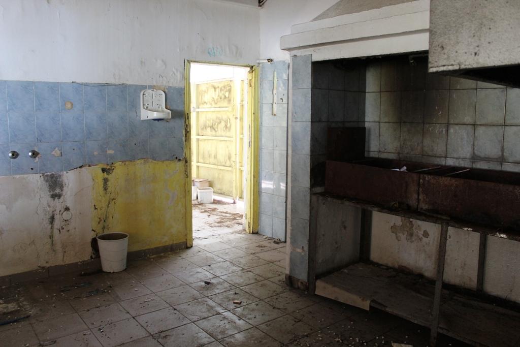 Δημήτρης Κωνσταντόπουλος: Αυτό είναι σήμερα το Δημοτικό Κάμπινγκ Κουρούτας- Εγκατάλειψη… Ντροπή… Αγανάκτηση… (photos)