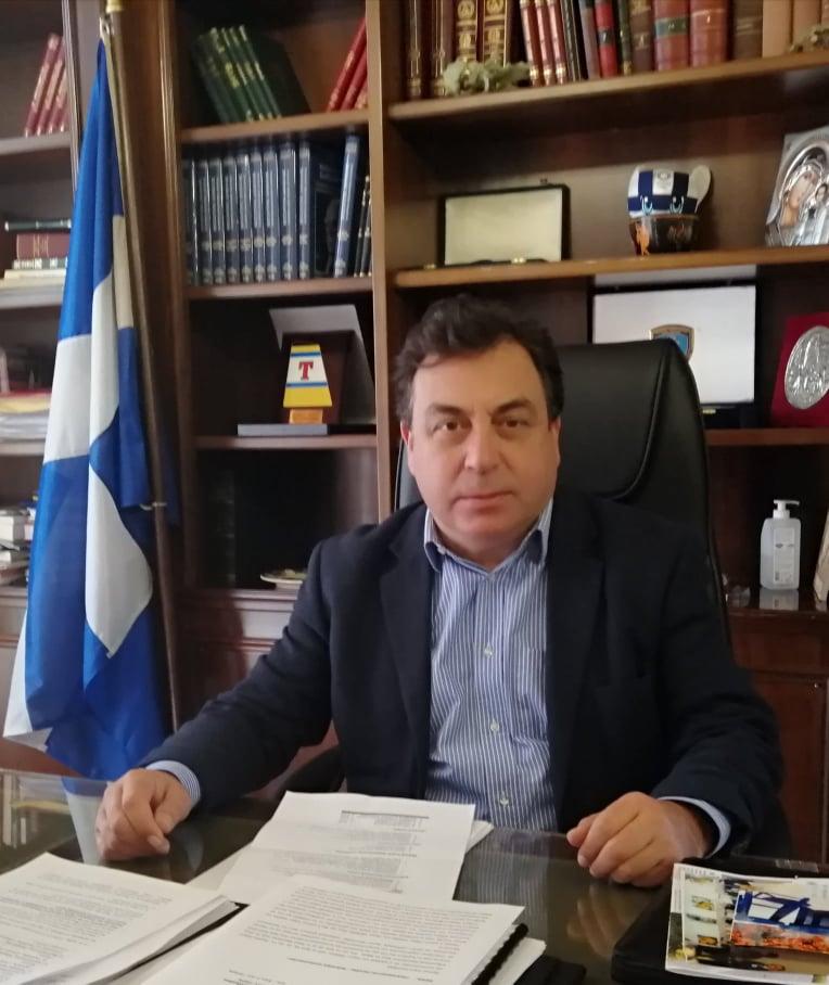 Δήμος Πύργου: Ανοίγει Εμβολιαστικό Κέντρο για τον εμβολιασμό των δημοτών κατά του covid 19- Παραχωρεί κτίριο στην οδό Αγίου Σπυρίδωνος και νοσηλευτικό προσωπικό σε συνεργασία με την 6η ΥΠΕ