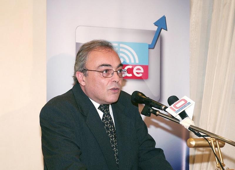 """""""Εφυγε"""" από τη ζωή ξαφνικά, μόλις στα 57 του χρόνια, ο δημοσιογράφος Κώστας Ψωμιάδης"""