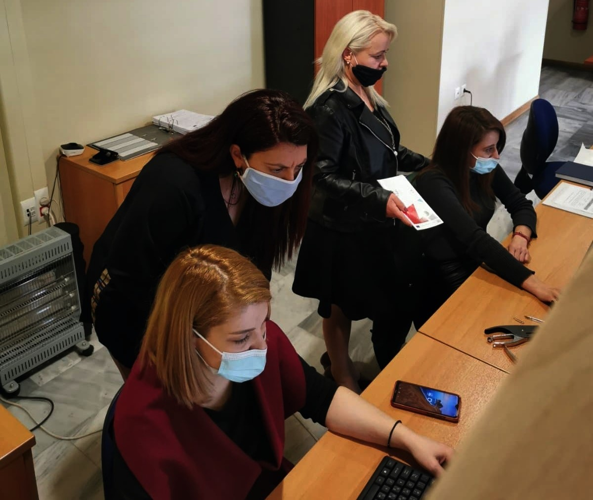 Δήμος Αρχαίας Ολυμπίας: Νέα προγράμματα αλληλεγγύης από το Τμήμα Κοινωνικής Προστασίας του Δήμου