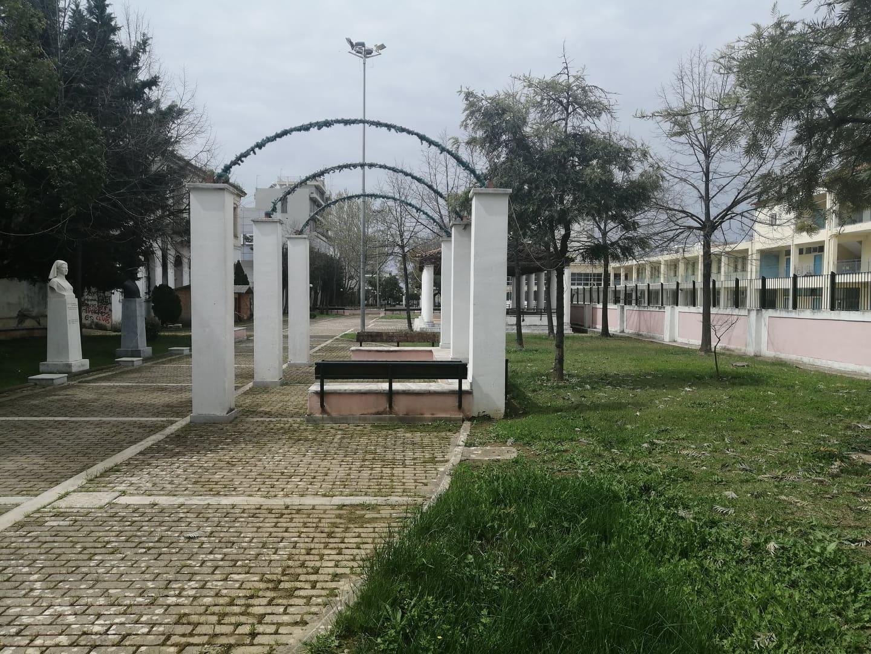 Δήμος Πύργου: Αυτοψία στο Πάρκο ΣΠΚ - Παραδίδεται στο κοινό από την ερχόμενη βδομάδα (photos)