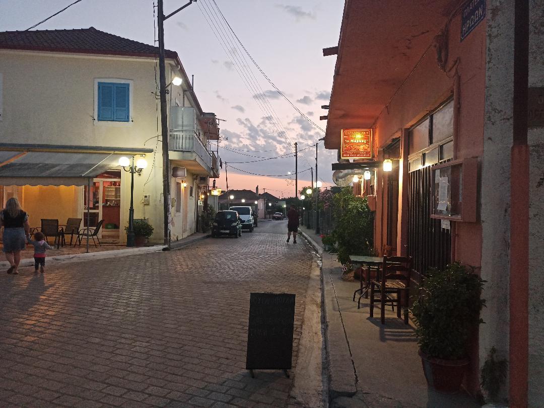 """Δημήτρης Κωνσταντόπουλος: """"Το μεγάλο «κόλπο γκρόσο!» με την κοινότητα Γερακίου…"""" (photos)"""