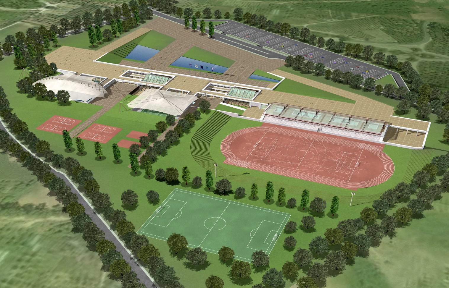 Πανηλειακό Συμβούλιο Αιρετών: Πρόσκληση σε Ημερίδα ενημέρωσης την Κυριακή 27/6 στο Πάρκο Ξυστρή στον Πύργο για τη Δημιουργία Ολυμπιακού Αθλητικού Κέντρου Ν. Ηλείας
