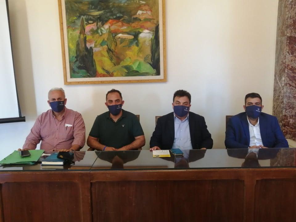 Δήμος Πύργου: Διήμερες εκδηλώσεις για την Παγκόσμια Ημέρα Περιβάλλοντος σε Σπιάντζα και Αλφειό