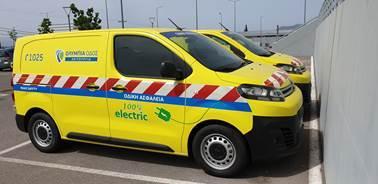 Ολυμπία Οδός: Παγκόσμια Ημέρα Περιβάλλοντος 2021:  Δύο νέα ηλεκτροκίνητα οχήματα στη Λειτουργία της Ολυμπίας Οδού