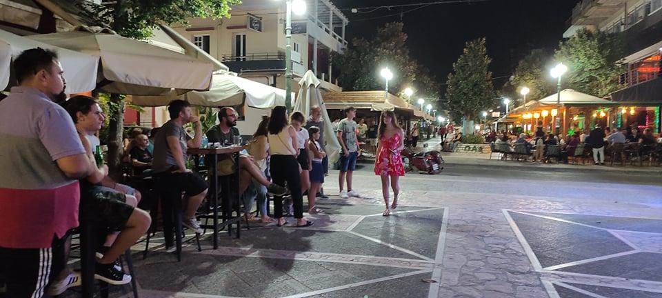 ΠΔΕ: Μοναδικές μουσικές στιγμές στην Ηλεία (photos)