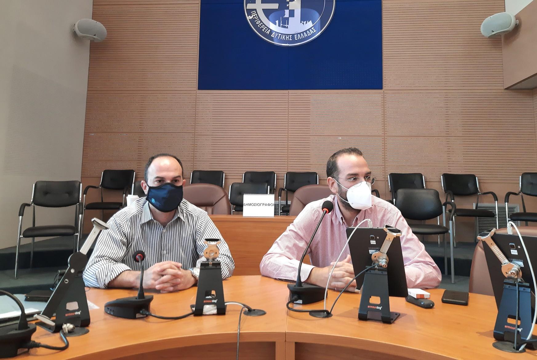 ΠΔΕ: Πραγματικότητα και οι επτά ενεργειακές κοινότητες της Δυτικής Ελλάδας! (photos)