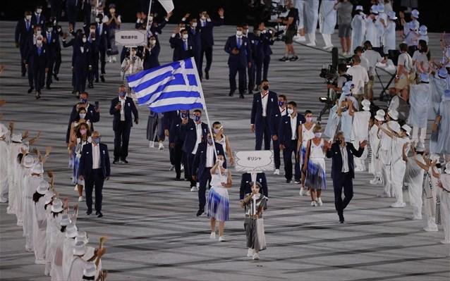 Δημήτρης Νικολακόπουλος: Από την ιερή πόλη της Ολυμπίας στο Τόκιο και σε όλο τον πλανήτη- Το μήνυμα για δικαίωμα όλων των ανθρώπων να χαίρονται της ζωή τους θα φθάσει παντού!