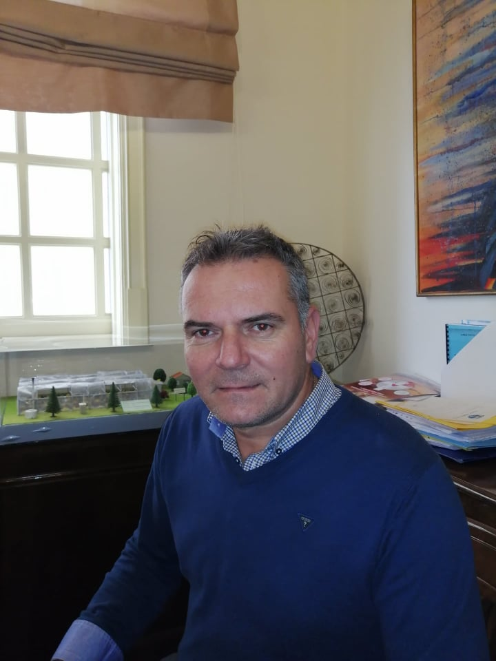 Δήμος Πύργου: Μεγάλη «ανάσα» στον Β' ΤΟΕΒ και τους καλλιεργητές μετά από πρωτοβουλία του Δημάρχου Παναγιώτη Αντωνακόπουλου